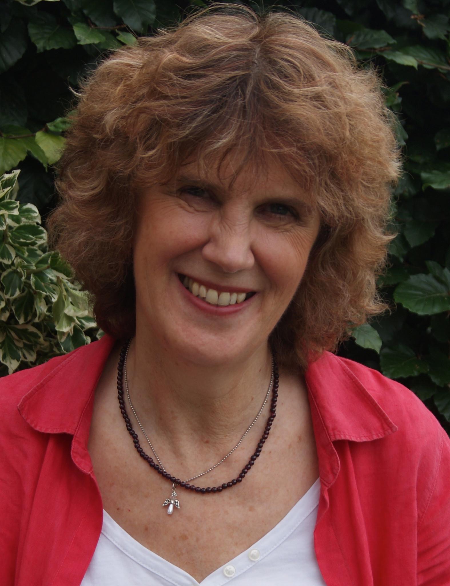Pippa Merivale - Founder