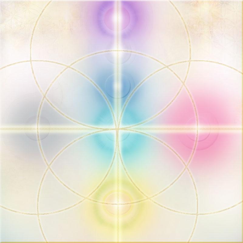 Online Group Healing